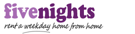 fivenights.com logo